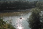 Δραστηριότητες στον ποταμό