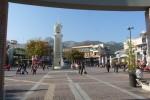 Το ρολόι στην Κεντρική Πλατεία