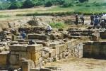 Ο αρχαιολογικός χώρος Αβδήρων