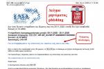 Δείγμα μηνύματος phishing